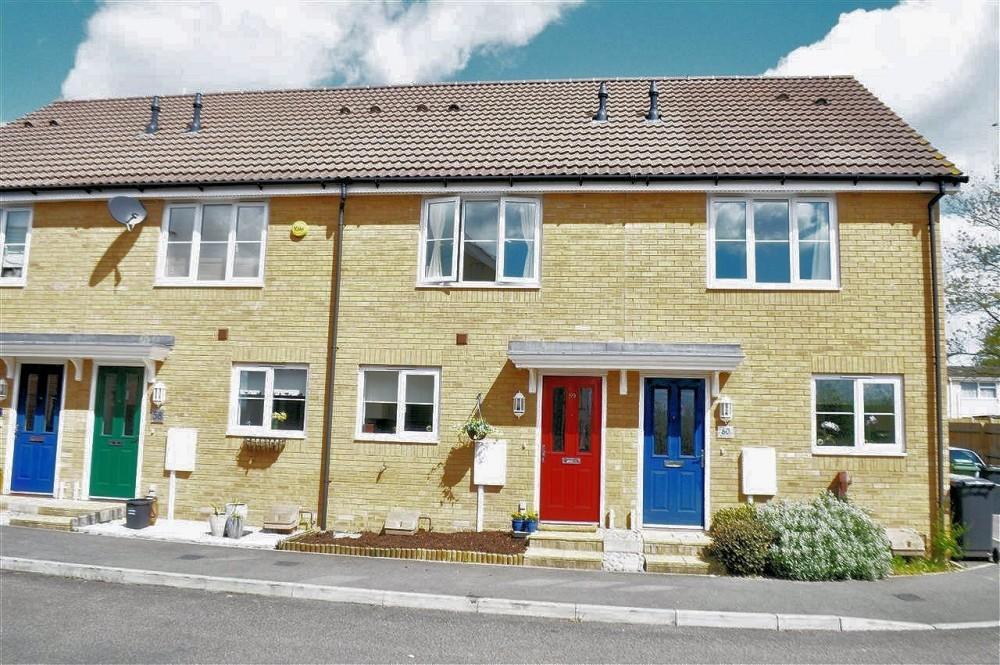 2 Bedroom House To Rent In Roman Way Boughton Monchelsea Maidstone Kent ME17