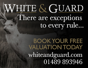 Get brand editions for White & Guard Estate Agents, Hedge End - Sales