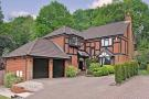5 bed Detached property for sale in Firs Drive, Hedge End...