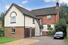 5 bedroom Detached property in Bursledon Road, Hedge End