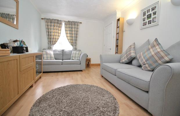3 bedroom end of terrace house for sale in beattie rise for A w beattie dining room