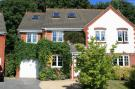 4 bed semi detached property for sale in Gunners Park...