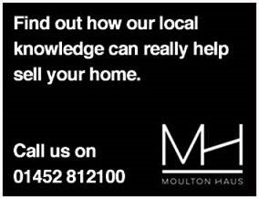 Get brand editions for Moulton Haus Estate Agents, Painswick