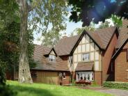5 bed new home in Burleigh Road, Ascot...