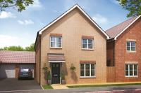 4 bedroom new home in Bedwellty Road, CF81
