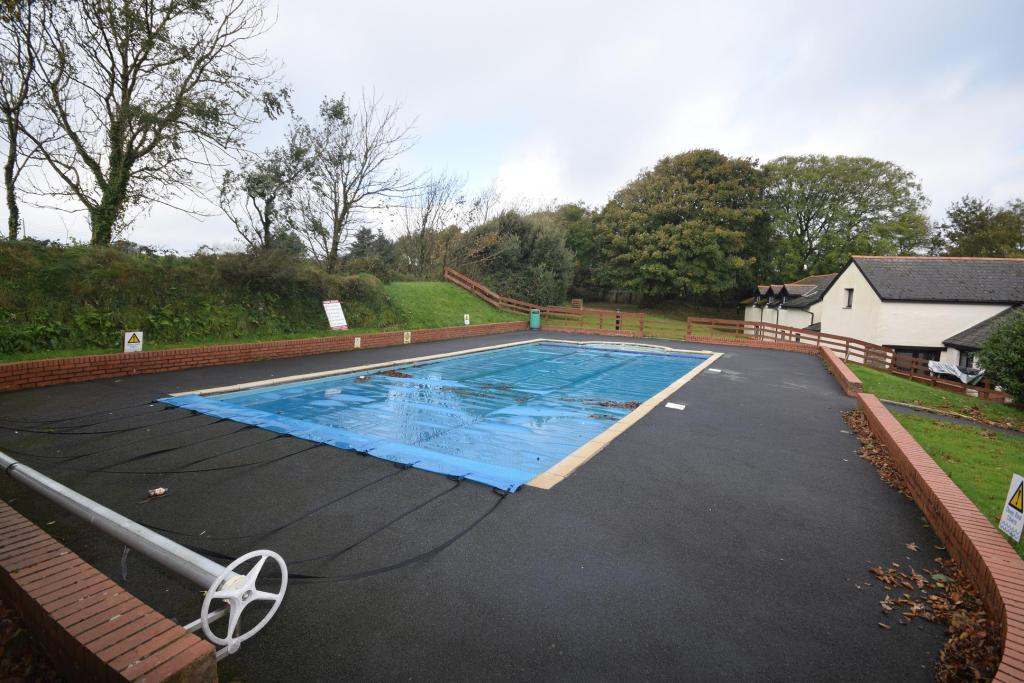 On Site Swimming Pool