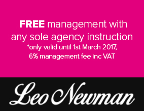Get brand editions for Leo Newman, London