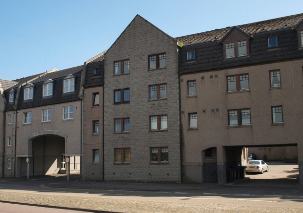 2 Bedroom Flat To Rent In 68 72 Auchmill Road Aberdeen Ab21