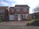 4 bedroom Detached property in Turchill Drive...