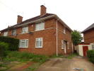 Downsfield Road semi detached house to rent
