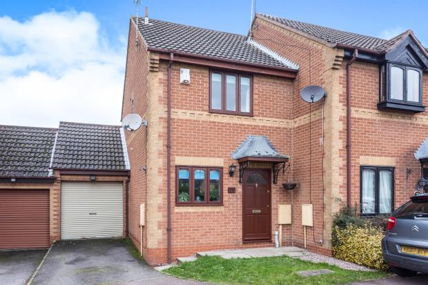Property For Sale In Smalley Derby