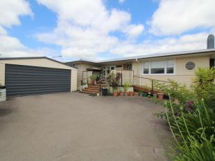 207 Old Taupo Road home