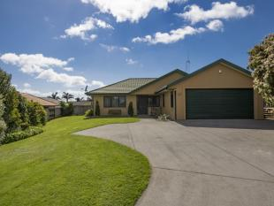 4 bed property in 500 Ohauiti Road...