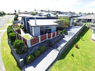 property in 139 Gleneagles Drive...