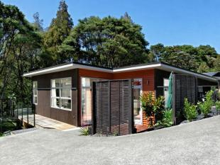 196b Old Titirangi Road home
