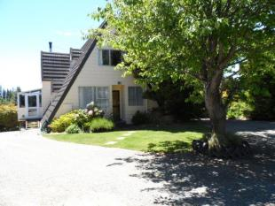 4 bedroom property in Lake Tekapo 7945