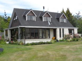 4 bed property in Lake Tekapo 7945