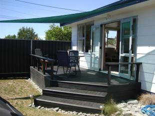 TWIZEL house for sale
