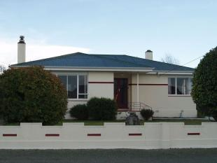 2 bed house in Waimate 7924