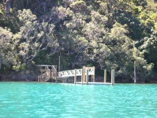 property for sale in Lot 260 Cable Bay, Kawau Island 1240