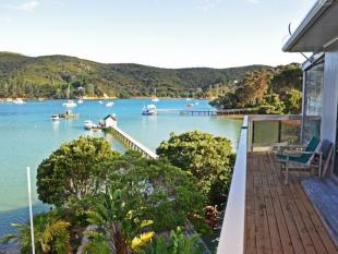 4 bed property in Lot 102 North Cove...