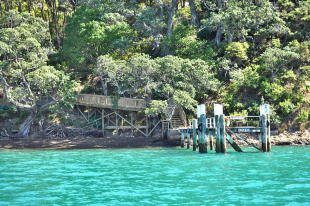 property for sale in Lot 5 Accord Point, Kawau Island 0920