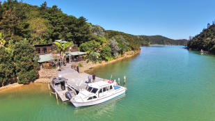 Lot 5 Starboard Arm house