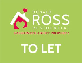 Get brand editions for Donald Ross Residential, Ayr - Lettings