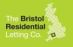 Bristol Residential Letting Co, Southville, Bristol logo