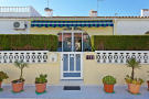Valencia Bungalow for sale