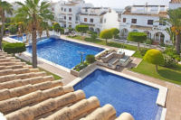 1 bed Detached Villa in Valencia, Alicante...