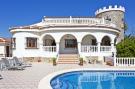 4 bedroom Detached Villa in Ciudad Quesada, Alicante...
