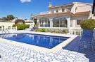 Detached Villa in Ciudad Quesada, Alicante...