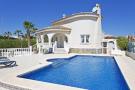 Villa for sale in Ciudad Quesada, Alicante...