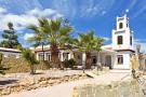 Los Montesinos Villa for sale