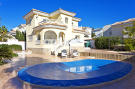3 bed Detached Villa for sale in Ciudad Quesada, Alicante...