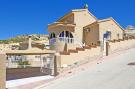 3 bedroom Detached Villa for sale in Ciudad Quesada, Alicante...