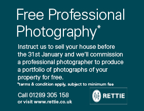 Get brand editions for Rettie & Co , Berwick upon Tweed