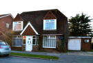 3 bed Detached home for sale in School Lane, Polegate...
