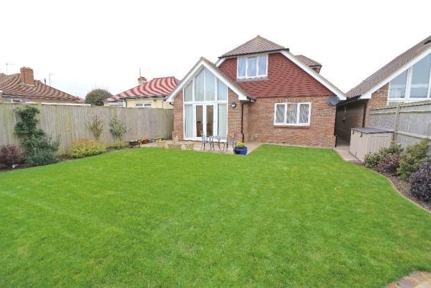 bedroom detached house for sale in willingdon eastbourne east