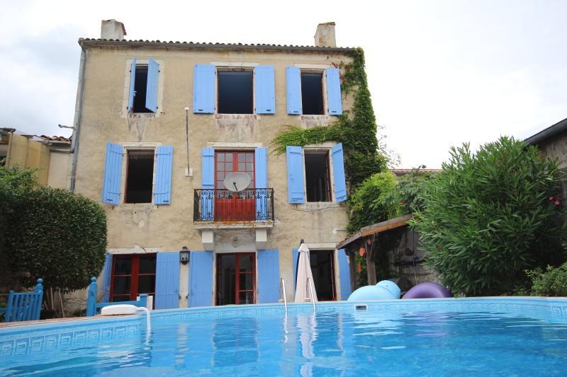 property in Eymet, Dordogne, 24500...