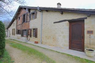 7 bedroom property in Lauzun, Lot et Garonne...
