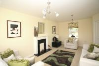 3 bed new property for sale in Freemans Way Greens...
