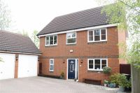 3 bedroom Detached house in Gillsted Court...