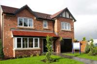 4 bedroom new property in Marsh Lane...