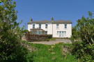 Detached home for sale in Caerlicyn Lane, Langstone