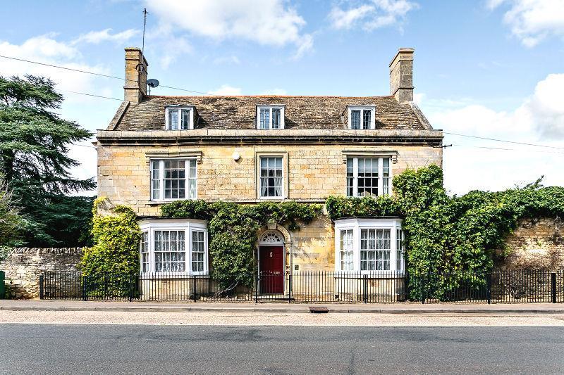 Werrington House