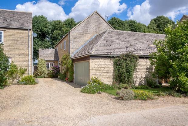 Westmoreland Cottage