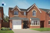 4 bed new home in Railway Road, Adlington...
