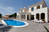 3 bedroom Villa in Andalusia, Huelva...